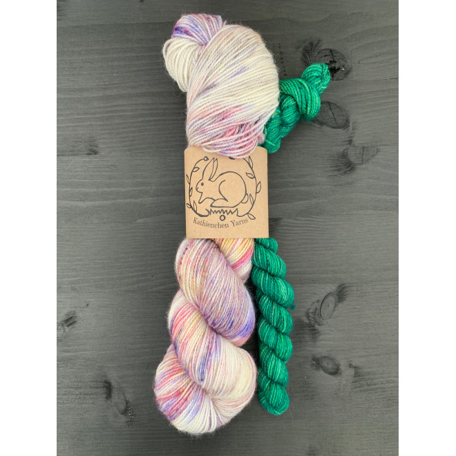 Hyacinth Sock Set