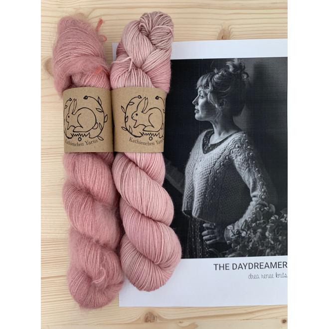 The Daydreamer Kit - Rose Gold