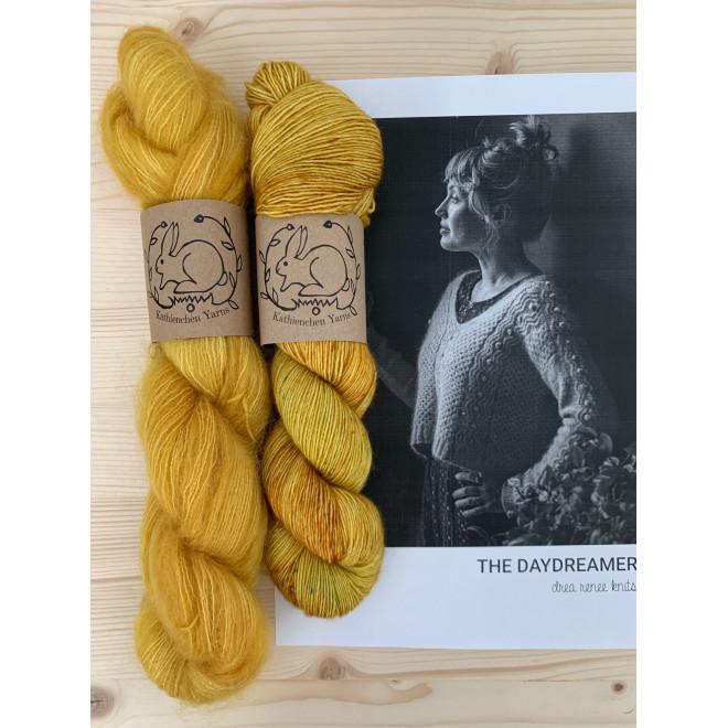 The Daydreamer Kit - Mustard