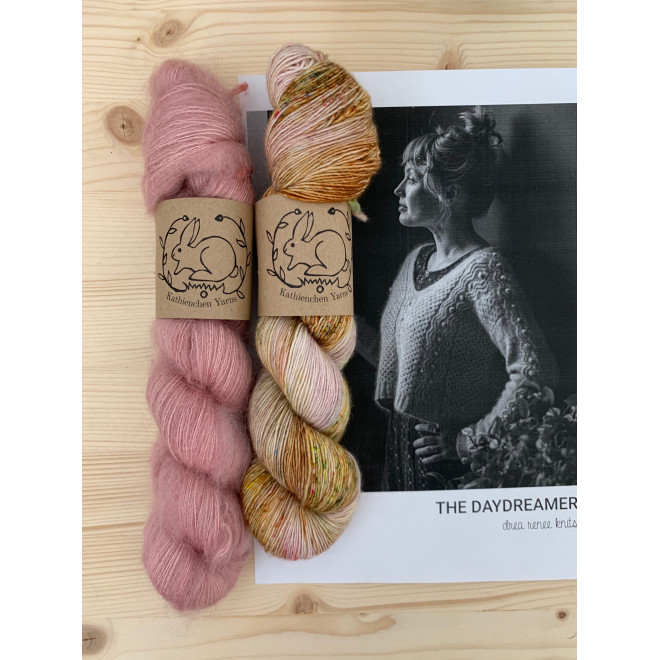 The Daydreamer Kit - Dried...