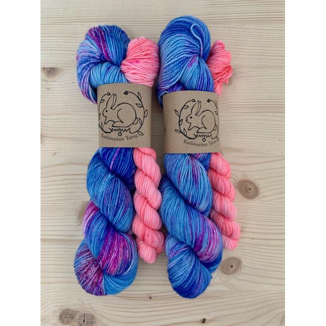 Cornish Pixies Sock Set
