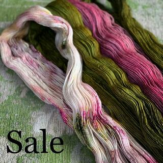 FRÜHLINGS - S A L E !🌸🌸🌸 Dieses Wochenende gibt es 10% Rabatt auf alle Produkte im Kathienchen Yarns Shop! 🎉 Viel Spaß bei der Schatzsuche. 😉  SPRING - S A L E !🌸🌸🌸 This weekend there is 10% discount on all products in the Kathienchen Yarns Shop! 🎉 Have fun with the treasure hunt. 😉  #kathienchenyarns #yarnsale strickenmachtglücklich #indiedyedyarn #indiedyersofinstagram #yarn #knit #knitspiration #timetoknit #speckledyarn #yarnaddiction #woollove #yarnaddict #yarnlove #yarnlovers #tricot #yarnporn #knitspirit #knittersofinsta #handmade #slowfashion #indieyarn #knittingaddict #springyarn